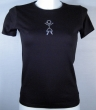 Stickgirl Crystal SHIRT